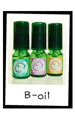 B-oil