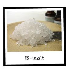 B-salt